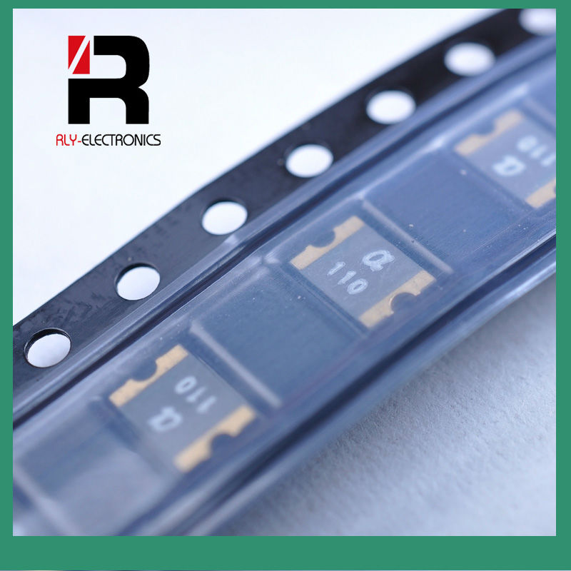 SMD 0805 series Temperature coefficient Resettable Fuse