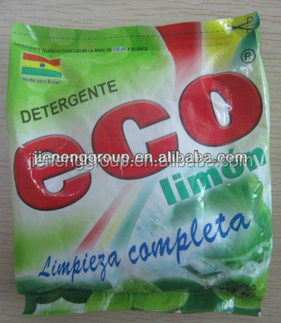 Special formula washing powder for hand wash