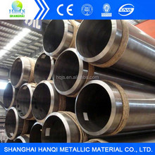 low price carbon steel seamless pipe q235 scaffold black pipe