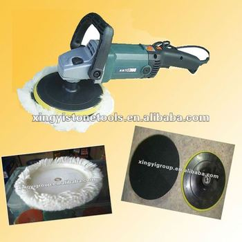 D71801 hand grinding and polishing machine