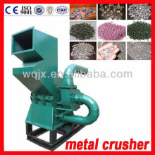 Scrap metal crusher machine for aluminum,can,metal can crusher recycling machine