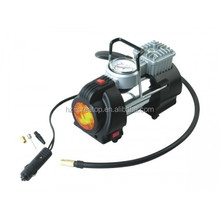 12V Heavy Duty Car Air Compressor /Tire Inflators with light - 30mm Cylinder