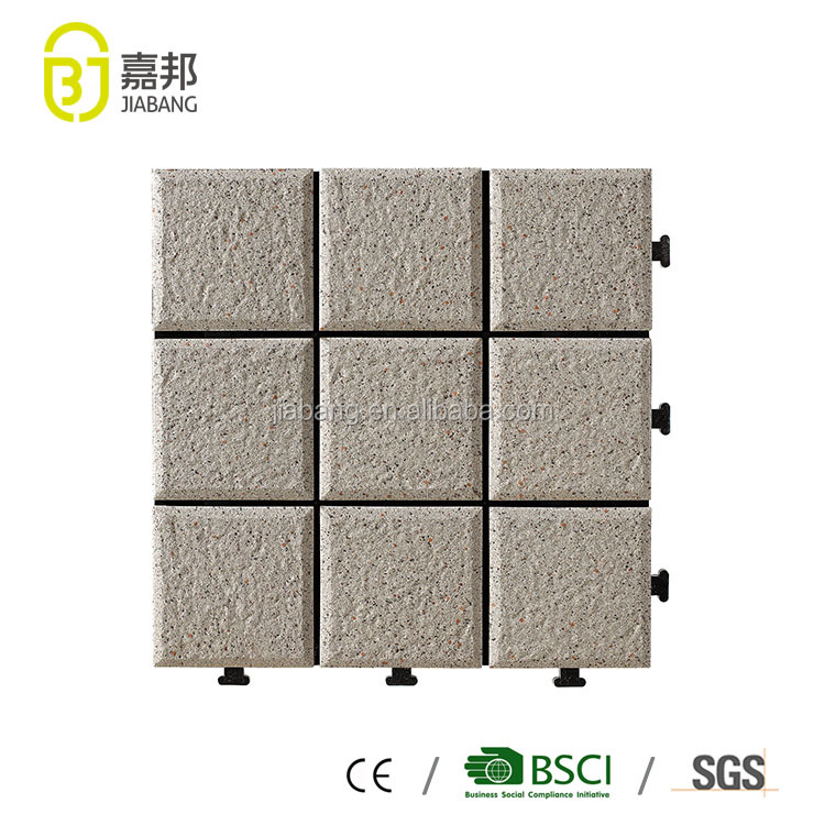 Outdoor Patio Decking Tiles Floor Porcelain And Building Material