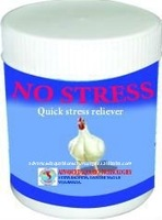 Quick stress reliever -Poultry medicine with multivitamin