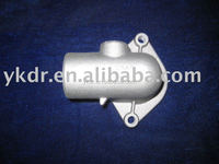 Pipe Casting,aluminum alloy,fitting,bow