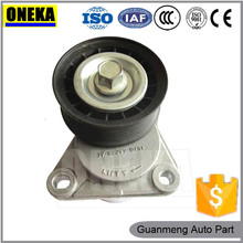 auto spare parts 1S7Q6A228AC timing belt tensioner pulley for ford ranger
