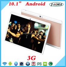 Tablet 10 inch Quad Core 3G phone tablet MTK6582 5.0MP Camera Android 4.4 2GB RAM 16GB ROM Bluetooth GPS 3G Tablet