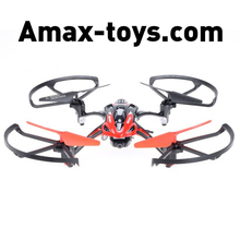 2996052W-Wifi FPV RC Quadcopter with 0.3MP HD Camera 2.4G 4CH 6-axis Realtime Drone Remote Control Toys