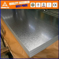 Roof Appliction Corrugated steel Plate