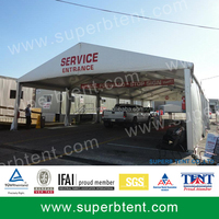 wholesale outdoor car wash tent for sale