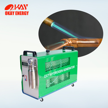 High frequency water welder hho welding machine best price for sale