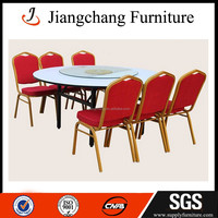 Banquet Chairs And Tables For Hotel JC-L363