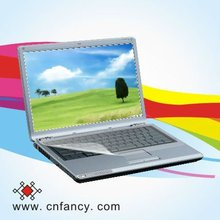 High Quality for Dell 15 inch laptop Clear screen protector /screen guard