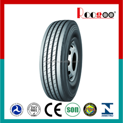 Radial tire design and DOT Certification 295/80R22.5 11R22.5 11R24.5