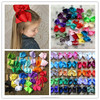 Grosgrain Ribbon Baby Girl Hair Accessories
