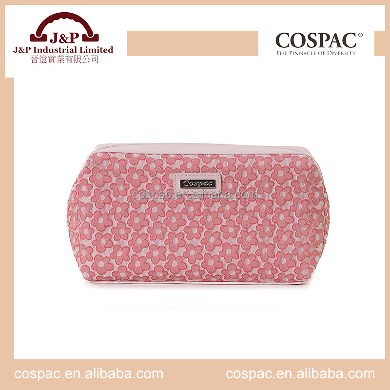 Korean ladies bulk make up bag cases cosmetic storage bags