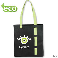 Eye-catching tote bags shopping bags wholesale
