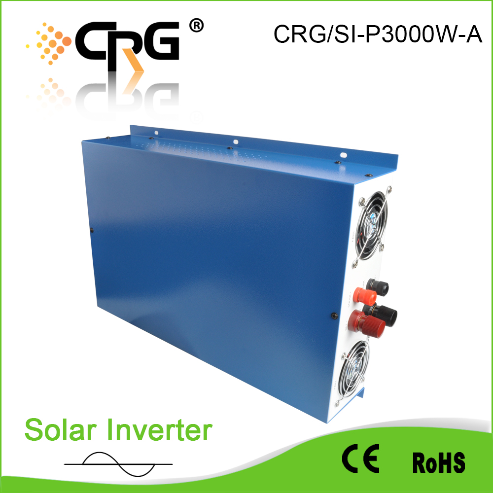 dc 12v/24v to ac 240 volts inverter for solar panel