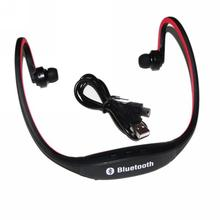 4.1 version stereo sports bluetooth headphone