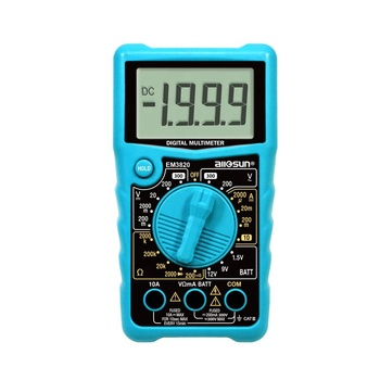 All-sun EM3820 Digital Multimeter