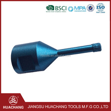 China Jiangsu Huachang Manufacturer diamond rock drills and core bits