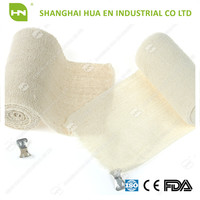 High Quality Skin and White color 100% Cotton Bandage