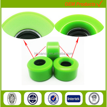high speed wheels for professional skateboard gaming