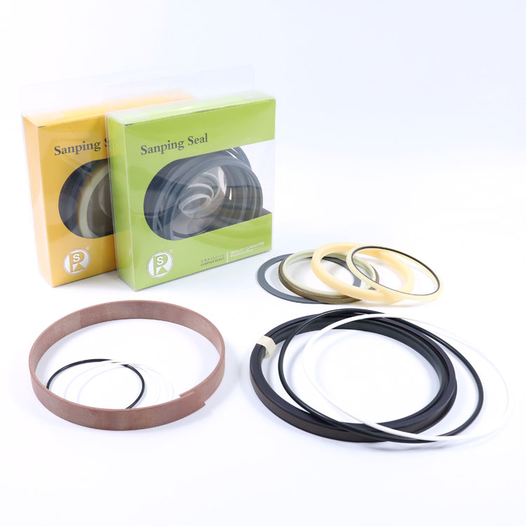 manufacture wheel loaders dump cylinder seal kit for komatsu wa500