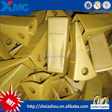 Backhoe digger bucket tooth & excavator bucket teeth for sale