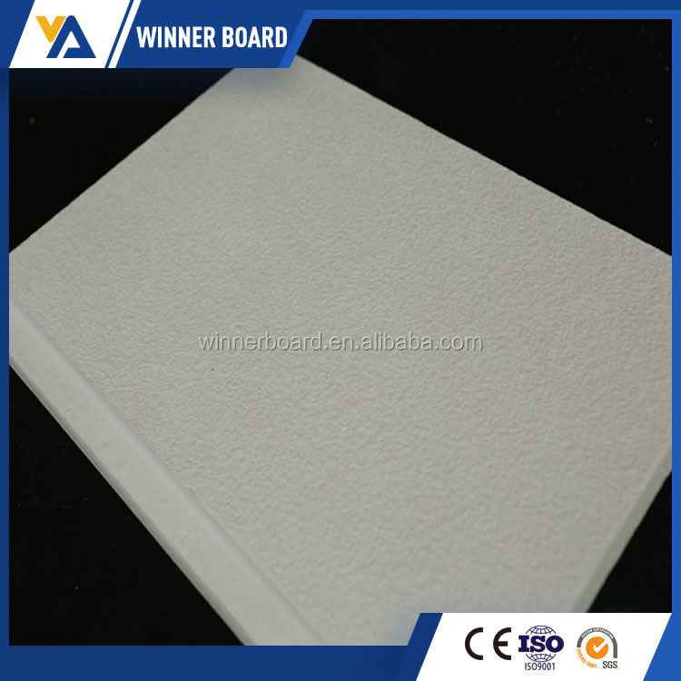 Vinyl Covered Gypsum ceiling boards,Pvc Gypsum Tile,Pvc Laminated Gypsum Ceiling