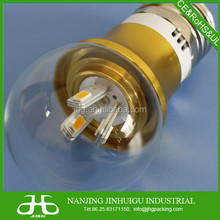 led bulb 3w, r45 led bulb light, glass cover high lumen