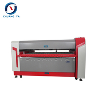 China chuangya high quality co2 cnc laser with cheap cnc laser cutting machine price 1390 6090 (1300*900mm)