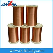 High Quality Polyesterimide Coating Enameled Insulated Copper Wires