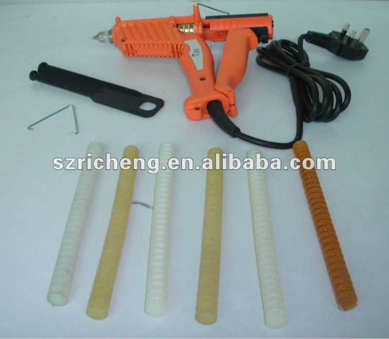 3M TCQ Glue Gun sticks, Hot Melt Trigger Feed Glue Gun