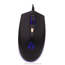 2017 Latest Computer Accessory For Gamer Gaming Mouse