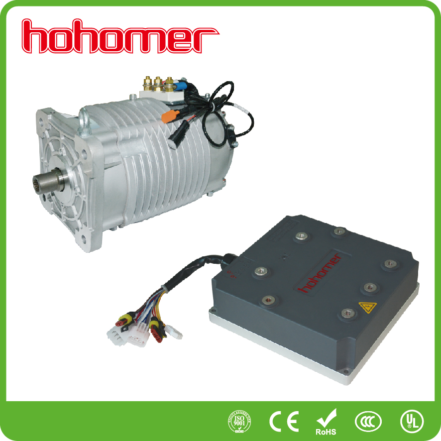 electric motor 96v 10kw