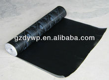 SBS modified bitumen waterproof roofing sheet