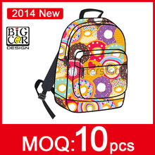 2014 New Design High Quality Metal Backpack Buckles,Leisure Backpack