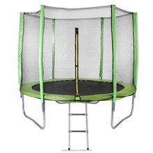 8FT Popular Outdoor Spring Trampoline without Safety Net