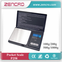 Zencro New Design High Precision Scales