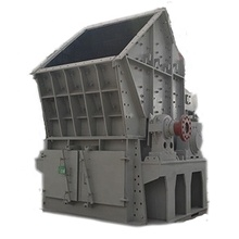 Hot selling large-capacity heavy hammer crusher stone machine for Mine/building materials/ smelting/