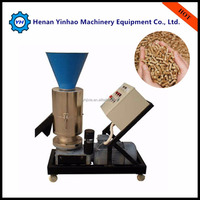 CE approved top quality reasonable price high efficient biomass energy olive husk pomace pellet making machine