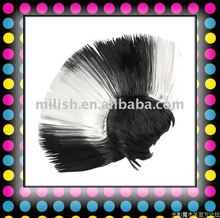 2012 World Cup Football Sports fans flag cheer team Wig Party FBW-0011