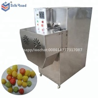 Small business Cheetos/Kurkure/Nik naks/Corn Curl Snack Food Machine