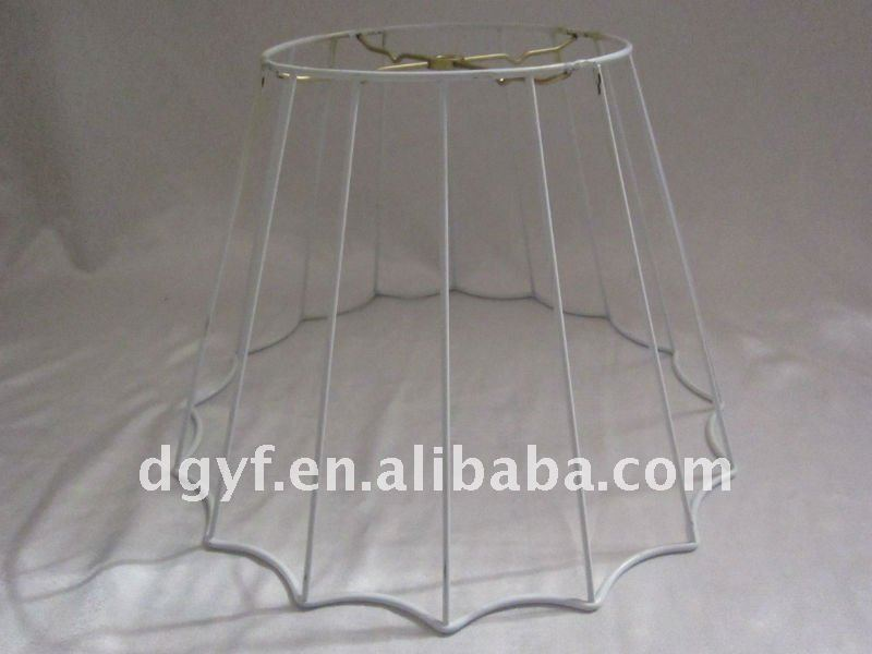 lamp shade frame