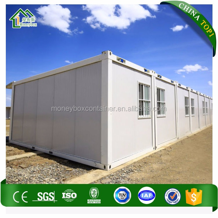 Factory Direct Supply 20Ft Shipping Container Home