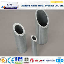 1A97 tapered aluminum tube square hollow