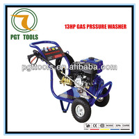 13HP water tank cleaning equipments