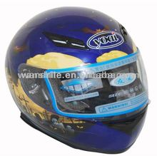 Factory wholesale cheap motorcycle NEW ABS full face helmet price