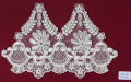 2014 Latest French Lace /Chantilly Lace Fabric/ Guipure Lace Flower Trim